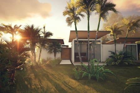 \\ Brand New \\ Nalu Nosara Pool Villa 2 - Villa