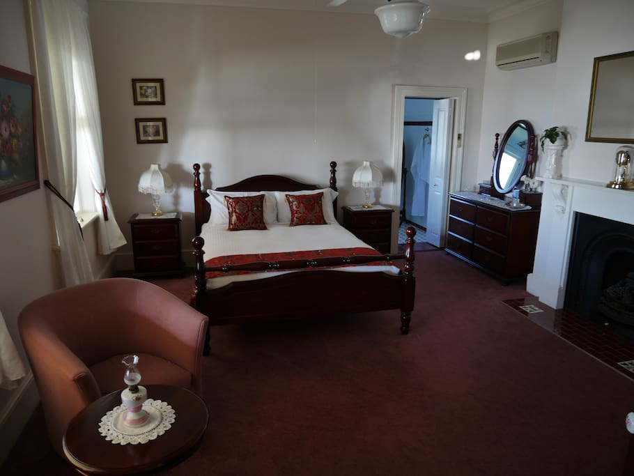 The Hunter Valley suite