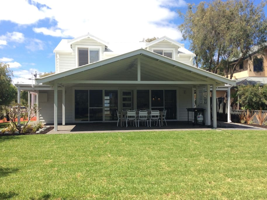 Beach Houses For Rent In Busselton