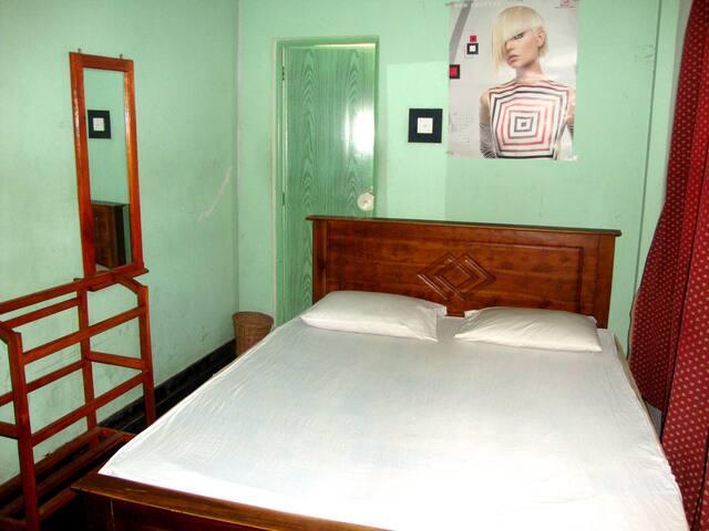 Atalla Resort - Kandy - Penzion (B&B)