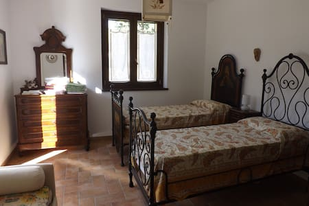 B&B Le Fontanelle e l'Uliveto - Bed & Breakfast