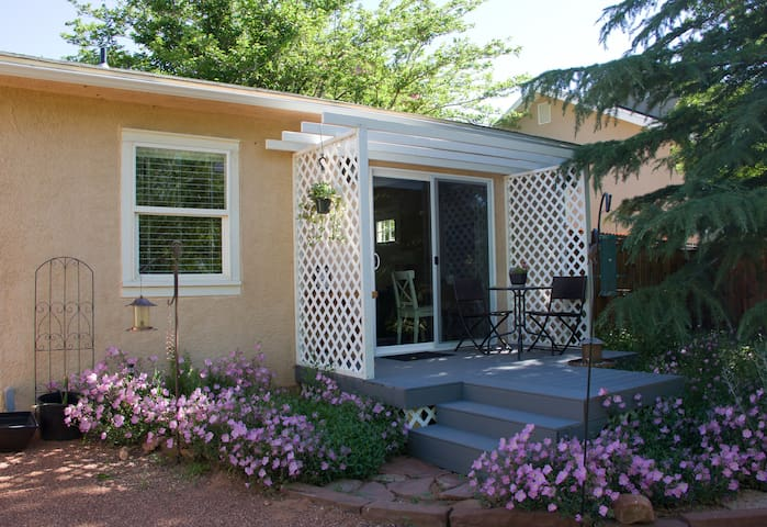 Kanab Cottage - Kanab - House