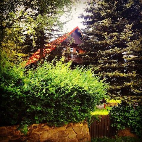 Mountain Cottage Kliny - near Ski Resort