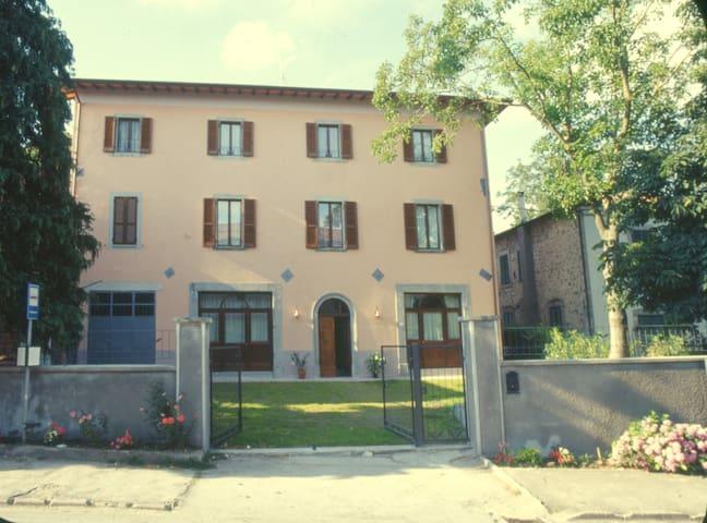 Ottimo Residence in alta maremma - Santa Fiora - Flat