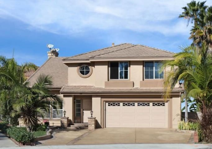 4BR house with Amazing View! - Mission Viejo - Hus