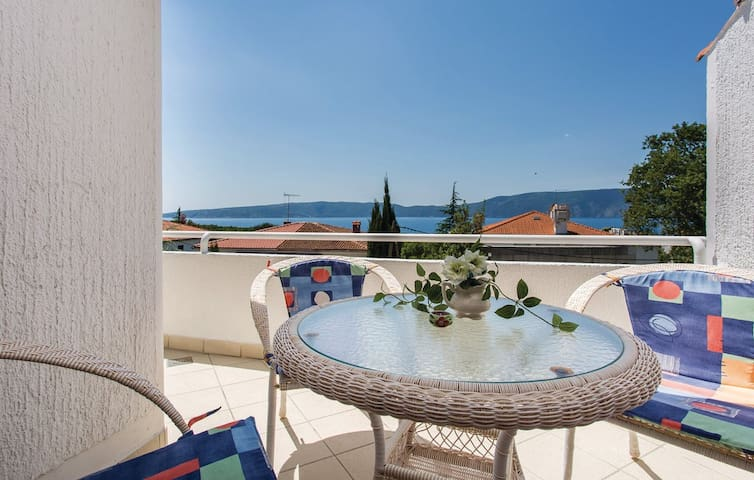 Croatian coast apartment - Pinezići - Lejlighed