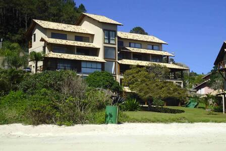 Praia Paradisíaca em Governador Celso Ramos ( SC ) - Governador Celso Ramos - Apartment