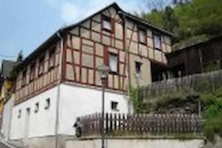 bijzondere rustgevende bergwoning - Probstzella