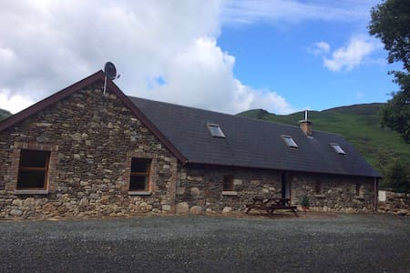 Hidden Treasure, Drumgoff, Glenmalure, Co. Wicklow - Wicklow - บ้าน