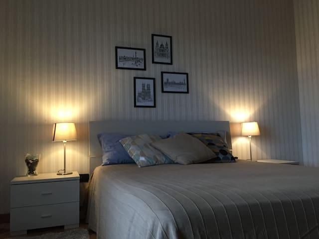 Casa Lucia - Santa Venerina - Apartament