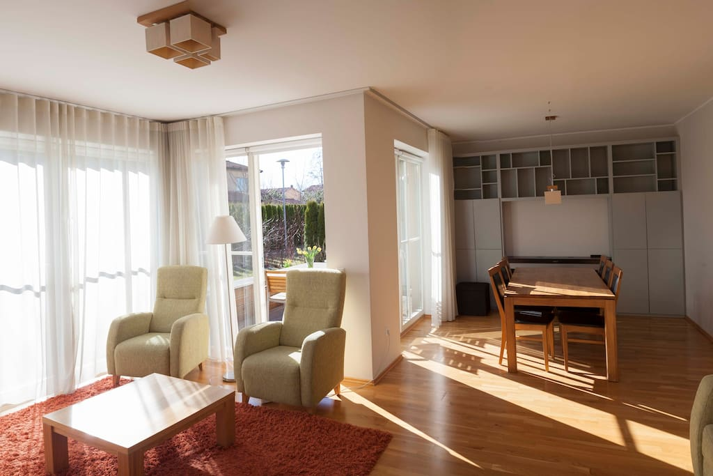 House Close To Tallinn City Centre Houses For Rent In Peetri