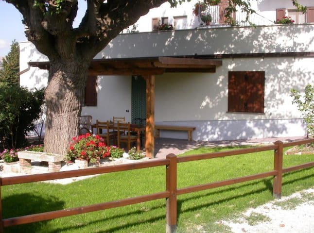 B&b immerso nella natura - Sassocorvaro - Bed & Breakfast