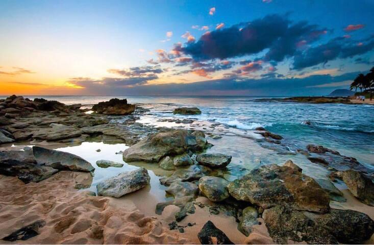 SPECIAL! $300 Oahu,Ko Olina Villa,1 mi. From beach
