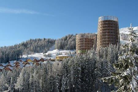 Luxury apartment in Austrian Alps  - Katschberghöhe - Lakás