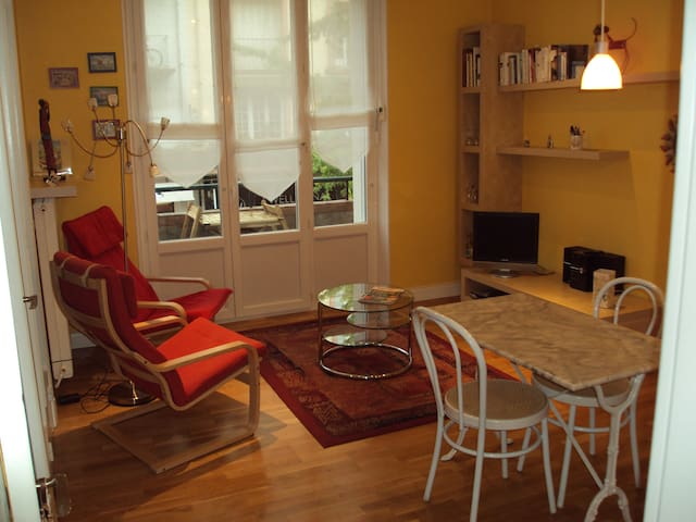 APPARTEMENT 40 M2 COEUR DE VILLE - Épinal - Apartmen