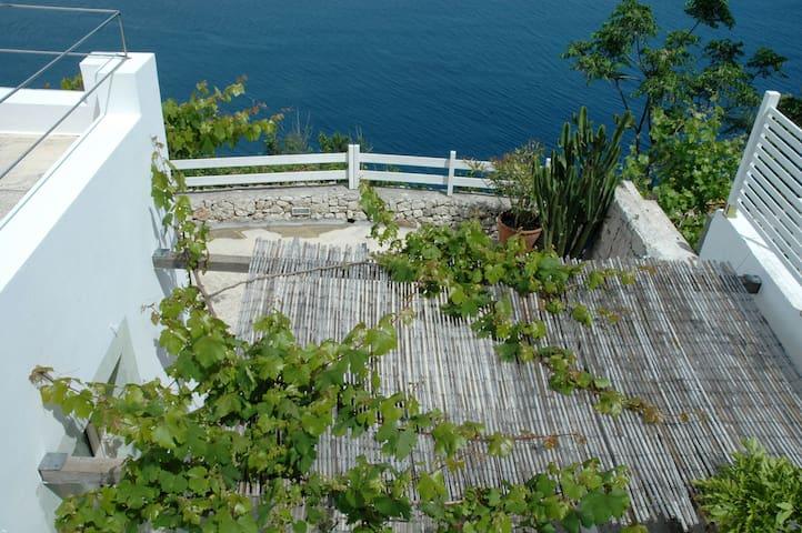 Punta Est - Corsano - Apartmen