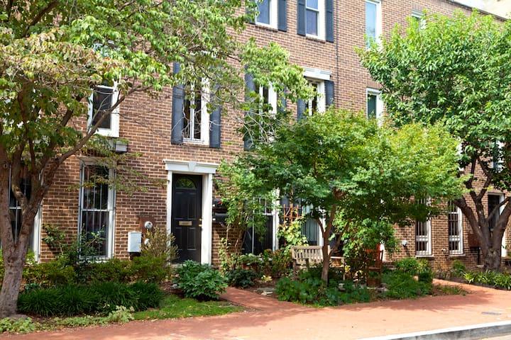Amazing Home, Incredible Location - Washington - Talo