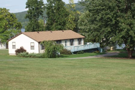 Field House - Honeoye Lake Rentals - Honeoye - House