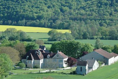 Domaine Rennepont-en-Champagne - Rennepont