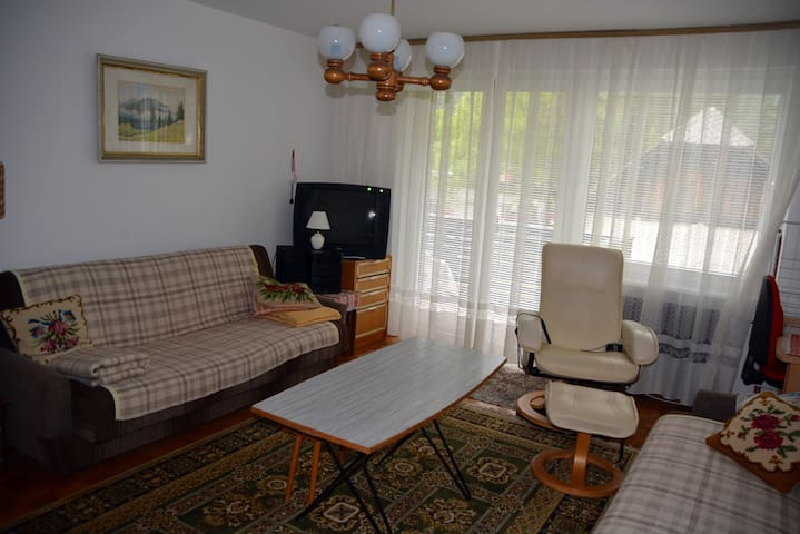 Apartment Mojstrana