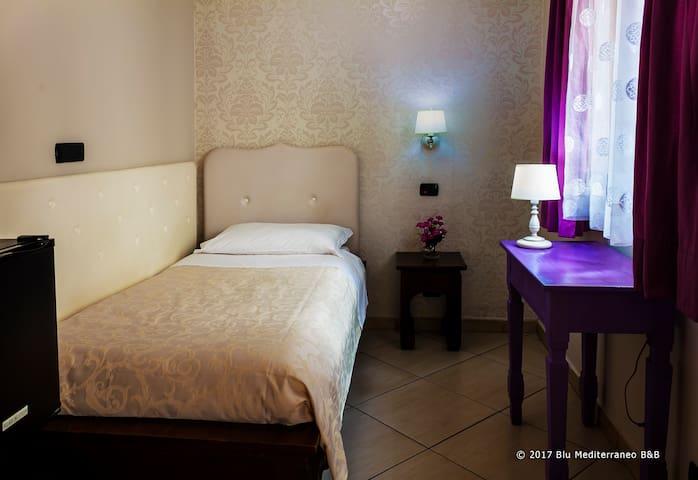 Camera Singola - Single Room