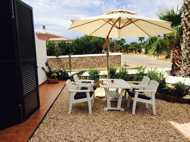 Bonito Apartamento en Menorca