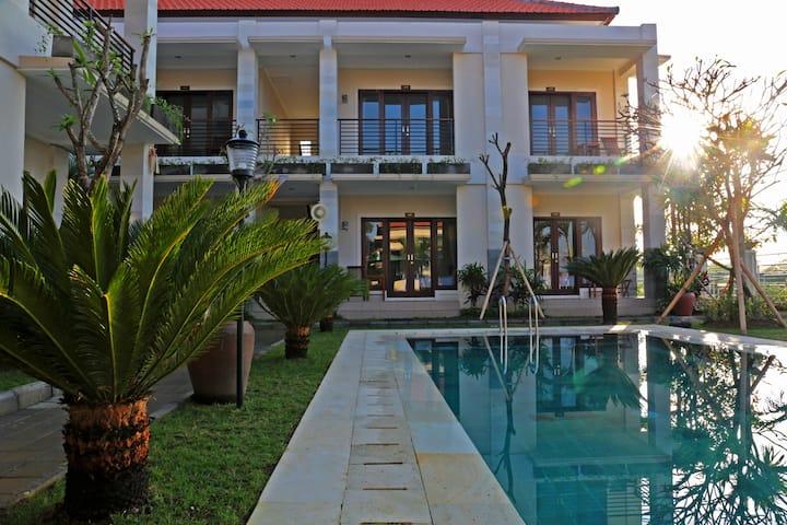 Canggu Bona guest house