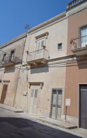 Casa tipica salentina - Corigliano D'otranto - Casa