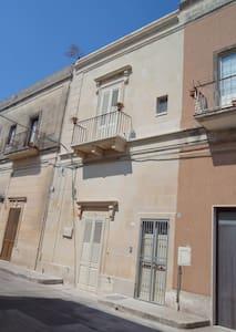 Casa tipica salentina - Corigliano D'otranto