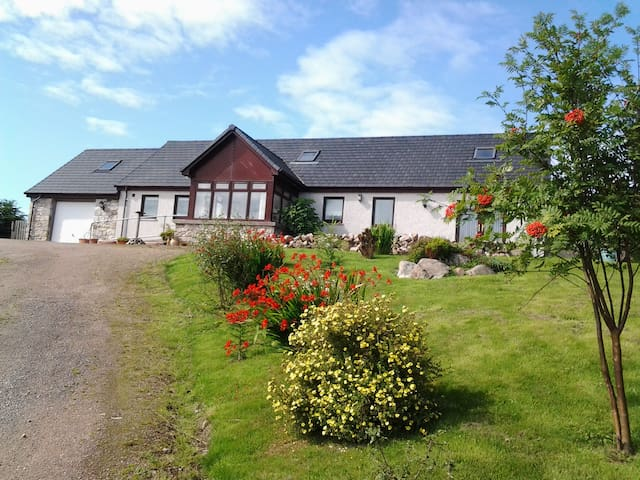 Tigh Air A Chnoc - Helmsdale - Bungalow
