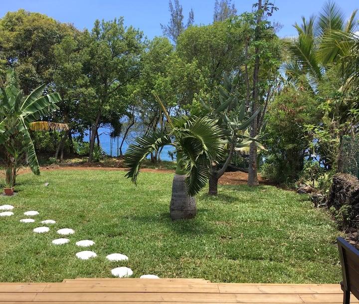 Villa Moringa - Les Terrasses de Manapany