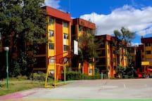 Neighborhood- Rinconada