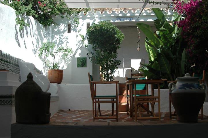 Casa en Menorca - Es Mercadal - Casa