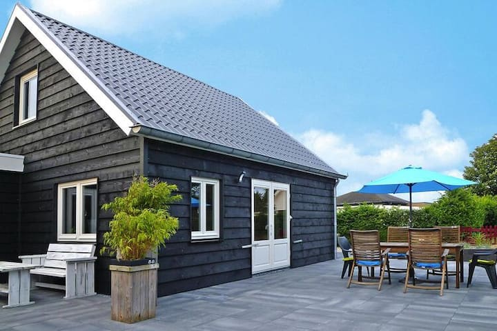 4 star holiday home in Renesse