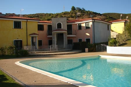 holiday sea  in sardinia - La Scalitta - Apartmen