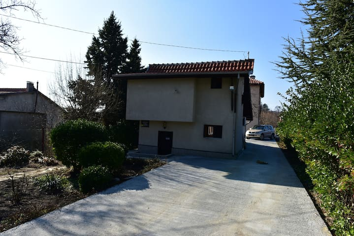 2 storey House near Varna, Bulgaria - Varna - House