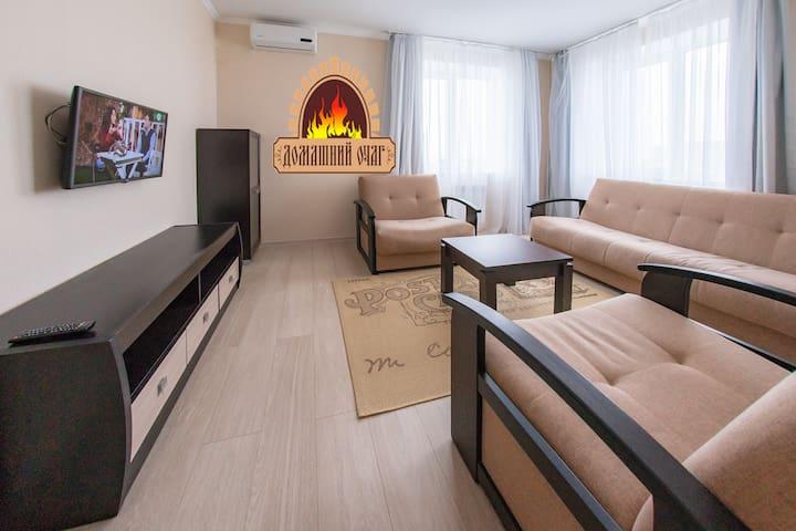 Room apartment Центр Мало-Ленинская