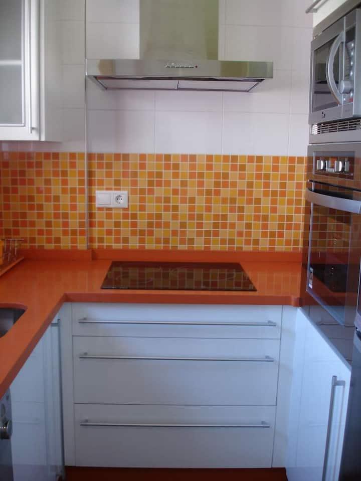 Apartamento en Portonovo, Sanxenxo