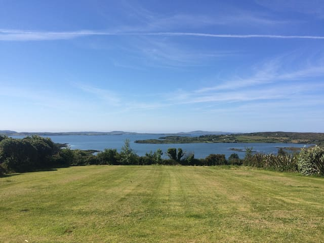 Roaringwater Rest - Ballydehob - Apartment