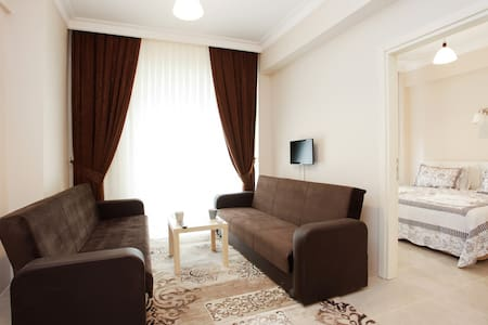 Two Bedroom - Grand Bazaar Area, 5 Guest