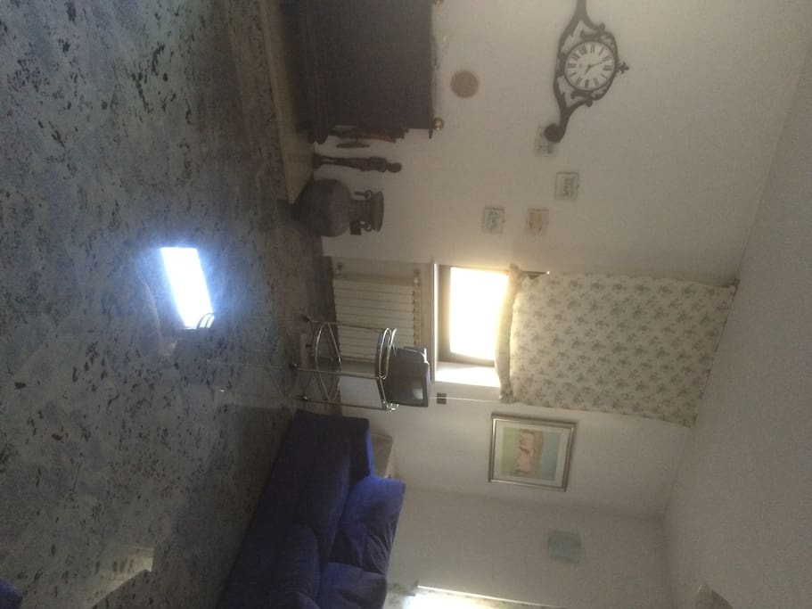 salotto/livingroom