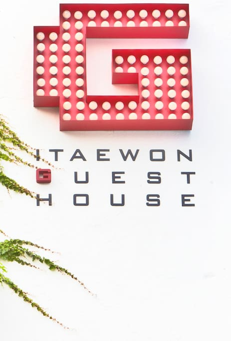G Guesthouse Exterior