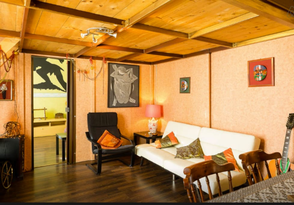 Bed And Breakfast Vomero Naples Italy