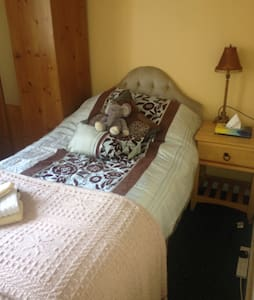 Single Bed City Family Home - Cork - House