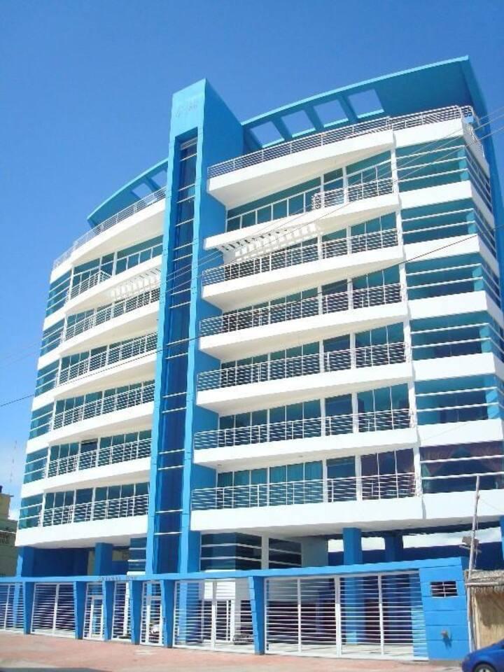 Condominio O'Mar, Playas