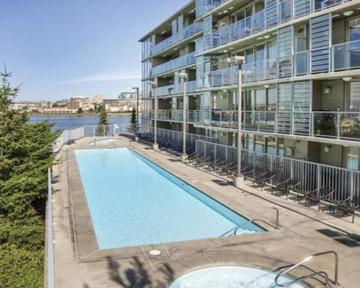 2bdm-condo-Worldmark Resort-Victoria, BC#