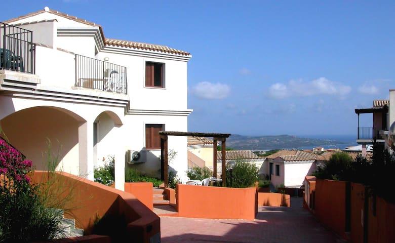 Borgo Saraceno ideal for couple - San Pasquale - Apartemen