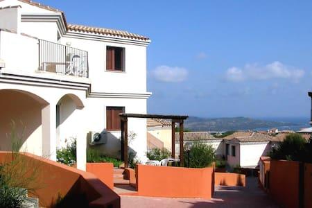 Borgo Saraceno ideal for couple - Santa Teresa di Gallura