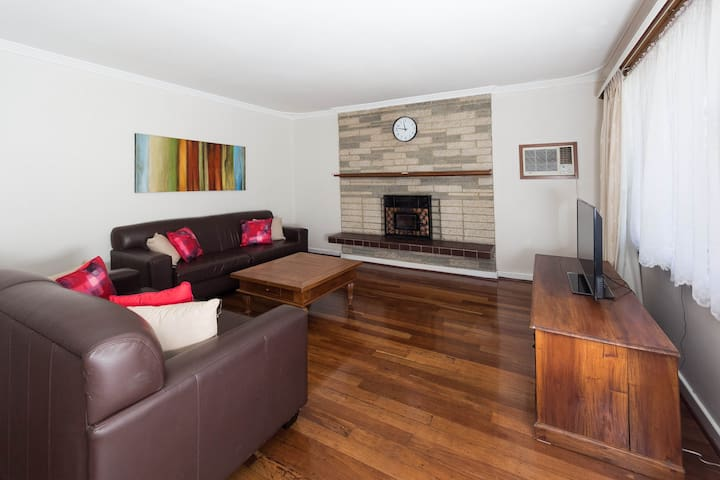 Cosy Lodge Thornlie