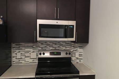 Modern 1BR apartment available for 4Month SubLease
